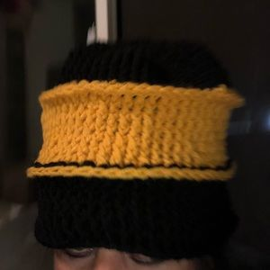 Knitted hat 🎩
